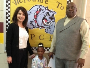 UPCE Announces Special Principal for the Day
