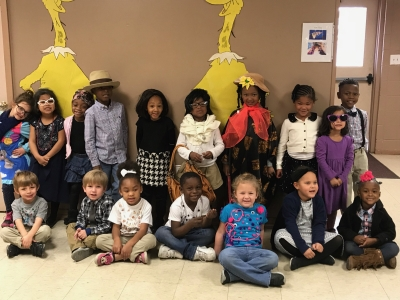 UPCE Celebrates 100 Days of Learning